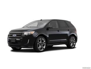 2014 Ford Edge Limited SUV 2FMDK3KC5EBA11727