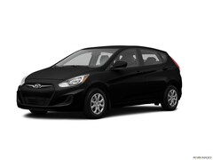 2014 Hyundai Accent GS Hatchback