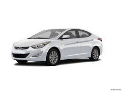Used 2014 Hyundai Elantra SE Sedan for sale in Fort Wayne, Indiana