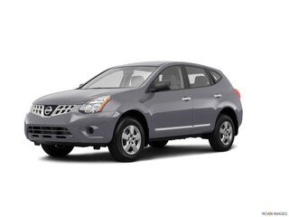 2014 Nissan Rogue Select AWD 4dr S Sport Utility