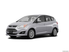 Pre-Owned 2014 Ford C-Max Hybrid SEL Hatchback in Fairfax, VA