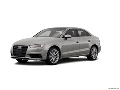 Used 2015 Audi A3 2.0T Premium Sedan for Sale in Gilroy CA
