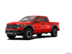 Used Vehicles  2014 Ford F-150 SVT Raptor Crew Cab Truck For Sale in Lemoyne, PA