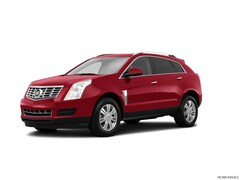 Used 2015 Cadillac SRX Luxury SUV