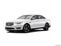 2015 Ford Taurus SEL Sedan 1FAHP2E85FG206512 for sale at your Charlottesville VA used Ford authority