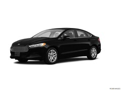 Used 2015 Ford Fusion for sale near Pine Bluff