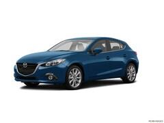 2015 Mazda Mazda3 s Touring Hatchback