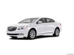 Used 2015 Buick Lacrosse For Sale in Trumann