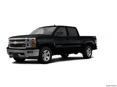 Used 2015 Chevrolet Silverado 1500 LT Truck Crew Cab For Sale In Carrollton, TX