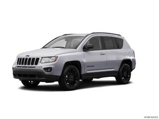 2015 Jeep Compass Sport SUV for sale shrewsbury ma