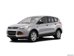Certified 2015 Ford Escape S SUV Lake Wales