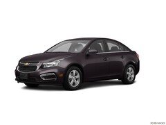 2015 Chevrolet Cruze 4dr Sdn Auto 1LT Car for sale in Hartford, KY