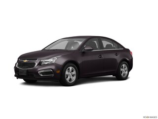 Used 2015 Chevrolet Cruze for sale in Amherst, NY