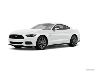 Used 2015 Ford Mustang 2dr Fastback GT Premium Coupe Reno, NV