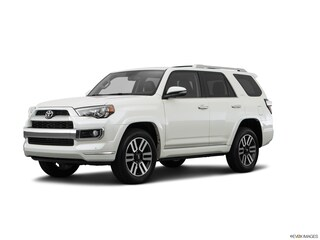 Certified Pre-Owned 2015 Toyota 4Runner Limited SUV JTEBU5JR4F5225293 for sale near you in Spokane, WA
