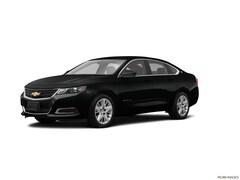 2015 Chevrolet Impala LS Sedan