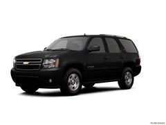 Used 2007 Chevrolet Tahoe SUV for Sale in Kansas City, KS