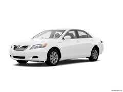 Used 2007 Toyota Camry Hybrid 4dr Sdn 4dr Car For Sale in Vadnais Heights, MN