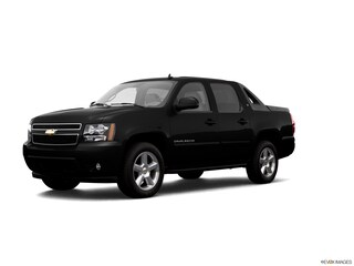 Used 2007 Chevrolet Avalanche LT Truck