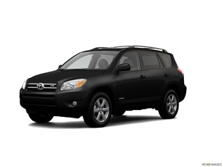 Bargain Used 2007 Toyota RAV4 Limited SUV JTMBD31V076024024 for sale near you in Spokane, WA