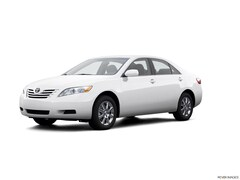 2007 Toyota Camry Sedan for sale in Hutchinson, KS at Midwest Superstore