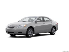 Used Vehicles for sale 2007 Toyota Camry LE Sedan in Melbourne, FL