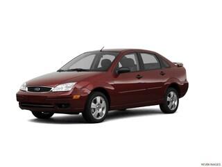 Used 2007 Ford Focus Sedan 1FAFP34N37W297825 for sale near you in Spokane WA
