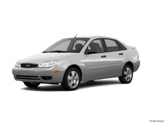 Used 2007 Ford Focus S Sedan for sale in Chattanooga, TN