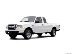 Bargain Used 2007 Ford Ranger Truck Super Cab in Thousand Oaks, CA