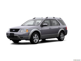2007 Ford Freestyle 4dr Wgn SEL AWD Sport Utility