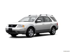 2007 Ford Freestyle SEL Wagon