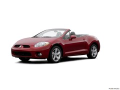 2007 Mitsubishi Eclipse Spyder GS Convertible For Sale in Dubuque, IA