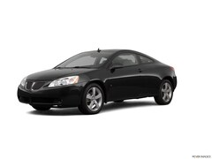Bargain 2007 Pontiac G6 GTP Coupe for sale in Rayville