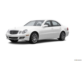 Used 2007 Mercedes-Benz E-Class Base Sedan for sale in Santa Monica
