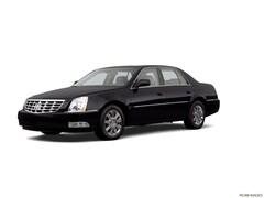Used 2007 Cadillac DTS Base Sedan for sale in Elko NV