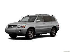 2007 Toyota Highlander Limited V6 w/3rd Row SUV