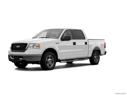 2007 Ford F-150 XLT Truck