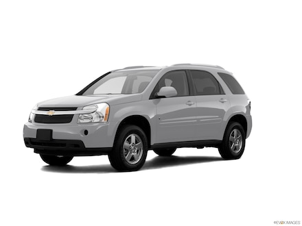 2007 Chevrolet Equinox 2WD 4dr LS Sport Utility