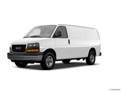 2007 GMC Savana G1500 Work Van Cargo Van