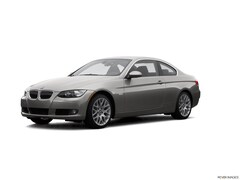 2007 BMW 328xi 328xi Coupe for sale in Hortonville