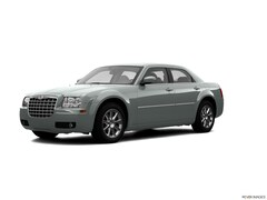 Used 2007 Chrysler 300 Limited Sedan for sale in Madison, WI
