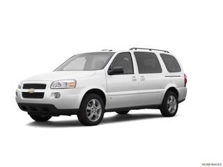 2007 Chevrolet Uplander Van