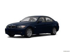 Used 2007 BMW 328xi Sedan for sale in Knoxville, TN