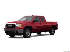 Used vehicles 2007 GMC Sierra 1500 Truck Extended Cab for sale near you in Savannah, GA