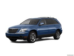 Used 2007 Chrysler Pacifica Touring SUV in Sturgis, SD
