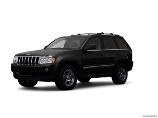 2007 Jeep Grand Cherokee 2WD 4dr Limited SUV