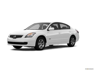 Buy a 2007 Nissan Altima Hybrid Base Sedan in Cottonwood, AZ