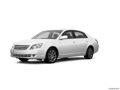 Used 2007 Toyota Avalon XLS Sedan For Sale in Toledo