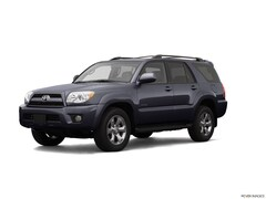Used 2007 Toyota 4Runner Limited V8 SUV For Sale in Mansfield, OH