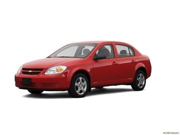 2007 Chevrolet Cobalt Sedan